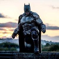 Batman : un fan réalise un cosplay qui a pété un record du monde