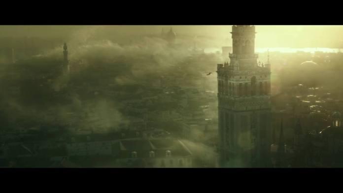 Photo de l'Espagne en 1492 du film Assassin's Creed