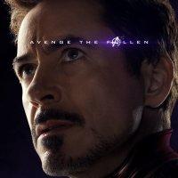 Avengers: Endgame : les 32 affiches consacrées aux personnages