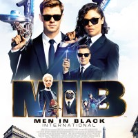 Critique : Men in Black: International