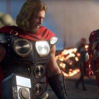 Marvel's Avengers : une vidéo du gameplay a fuité de la Comic Con