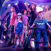 C'est nous les héros : la bande-annonce du film Netflix de Robert Rodriguez