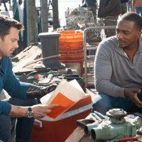 """Critique : Falcon et le Soldat de l'Hiver – Épisode 5 """"La vérité"""" (avec spoiler)"""
