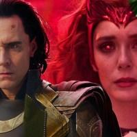 Loki et WandaVision : le troublant parallèle lors de leur dernier épisode