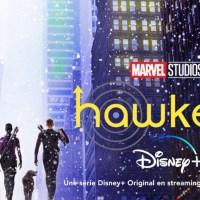 Hawkeye : la bande-annonce de la série Marvel Studios pour Disney+