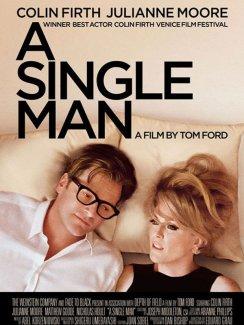 A Single Man Affiche