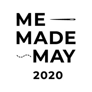 I'm Joining In With Me Made May 2020 | The Marvellous Mrs Maus