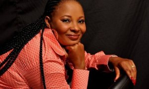 remained of moji olaiya to be buried at Ikoyi cemetry