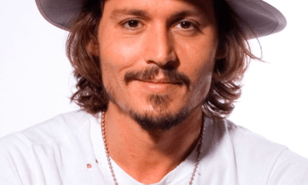 Johnny Depp apology about killing Trump