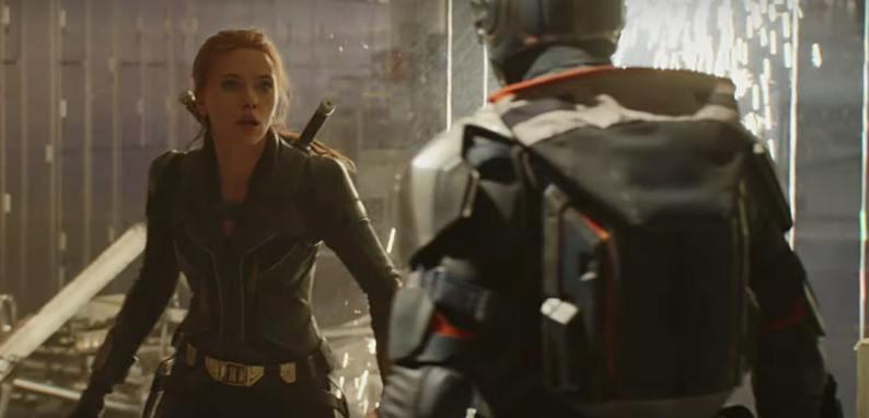 Black Widow Trailer and Coronavirus Chaos-Marvel News Desk #150 - Marvel  News Desk