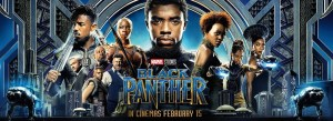 Black panther best marvel movies movie poster banner - marvelofficial.com