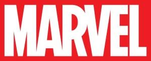 Marvel classic logo white tshirt - marvelofficial.com