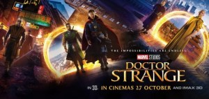 Doctor strange best marvel movies banner movie poster - marvelofficial.com