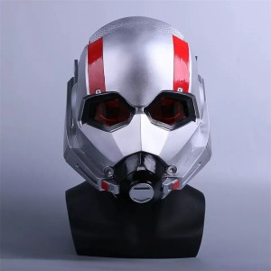 Marvel Legends Ant-Man Helmet Prop Replica - Marvelofficial.com