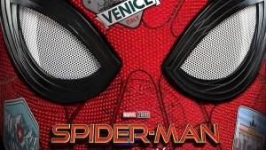Spider Man: Far From Home Soft Mask - Movie Replica - Marvelofficial.com