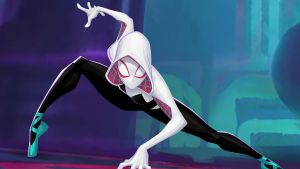 Gwen Stacy Spider-Gwen - Marvel female characters - Marvelofficial.com