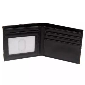 Spider-man iron suit wallet - marvelofficial.com