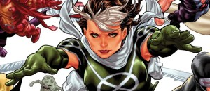 Marvel best X-Men Female hero Rogue - Marvelofficial.com