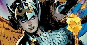 Marvel Jane Foster - Best Marvel Superhero - Marvelofficial.com