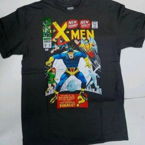 Marvel X-Men Comics Cyclops T-Shirt - Marvelofficial.com