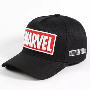Marvel Studios Classic Black Hat - Marvelofficial.com
