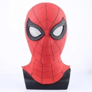 Spider Man: Far From Home Rigid Mask - Marvelofficial.com
