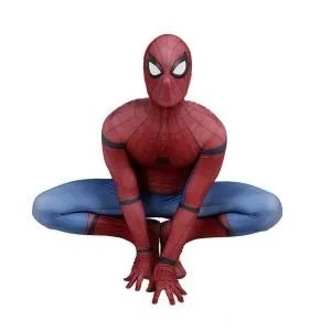 Spider Man: Homecoming costume movie replica - Marvelofficial.com