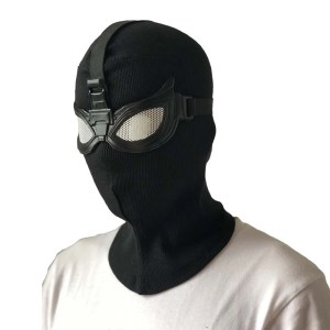 Spider man stealth mask - Marvelofficial.com