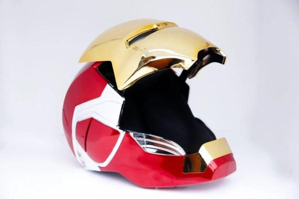 open mark 85 helmet - marvelofficial.com