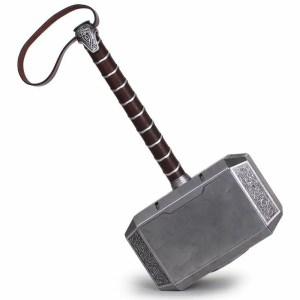 thor hammer marvel official