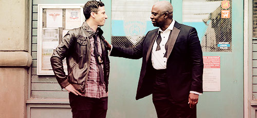 jake and holt