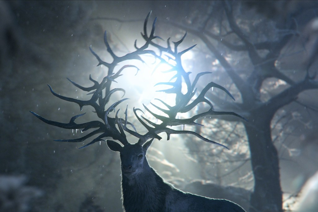 """The Stag in Shadow and Bone's """"The Unsea"""""""