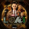 Music Monday: Loki Soundtrack: Vol 1 and 2 by Natalie Holt