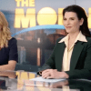 """The Morning Show """"A Private Person"""": Stolen Agency"""