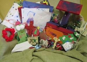 presents for Jesus
