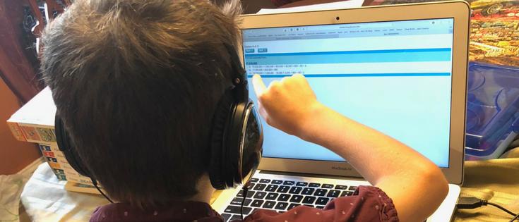 homeschooling autism