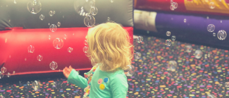 helping your autistic child blend in while letting them shine