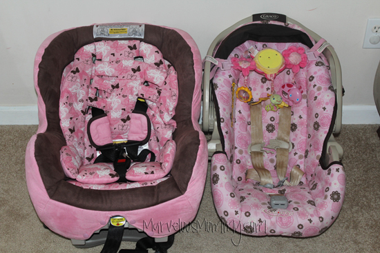 true fit convertible car seat review not sponsored marvelous mommy. Black Bedroom Furniture Sets. Home Design Ideas