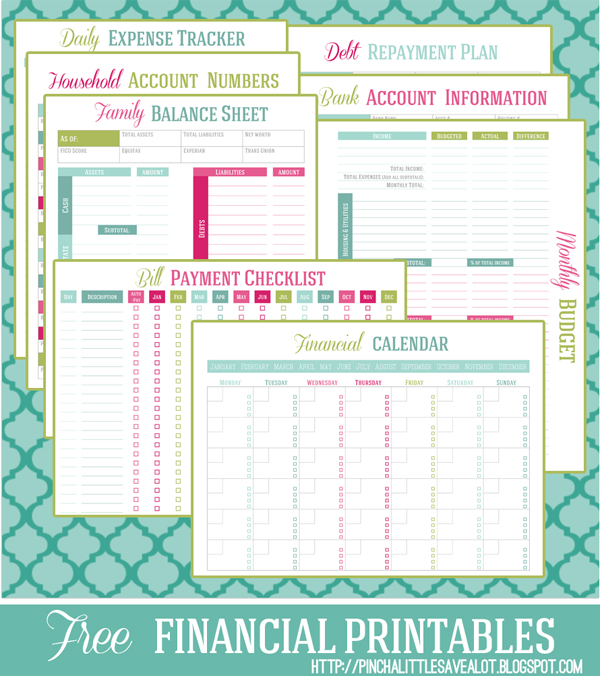 graphic about Free Printable Household Binder named Getting to be Well prepared Relatives Planner Binder Absolutely free Printables