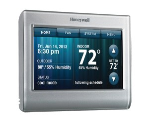 Honeywell WiFi Smart Thermostat Giveaway {$250 Value