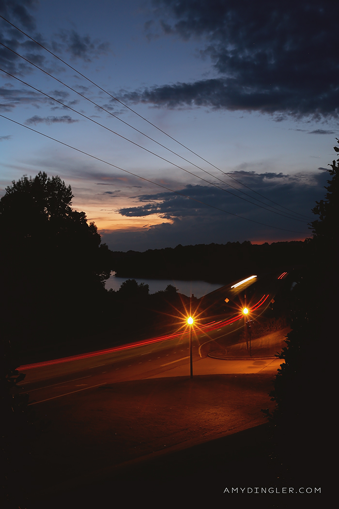 Long Exposure _ Project 52