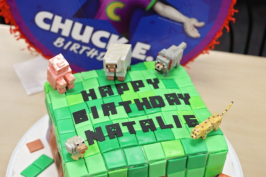how-to-make-a-minecraft-cake