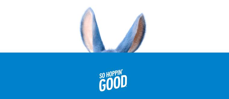 So Hoppin Good