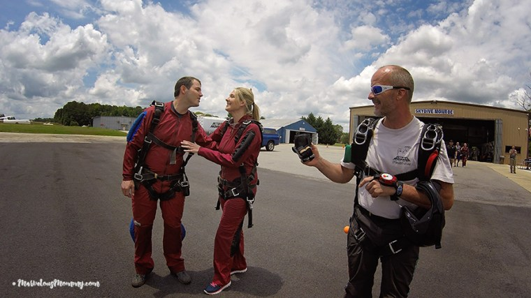 Skydiving 02