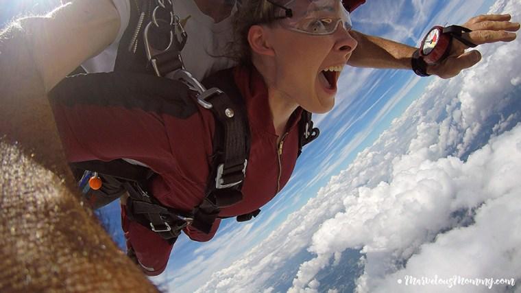 Skydiving 01