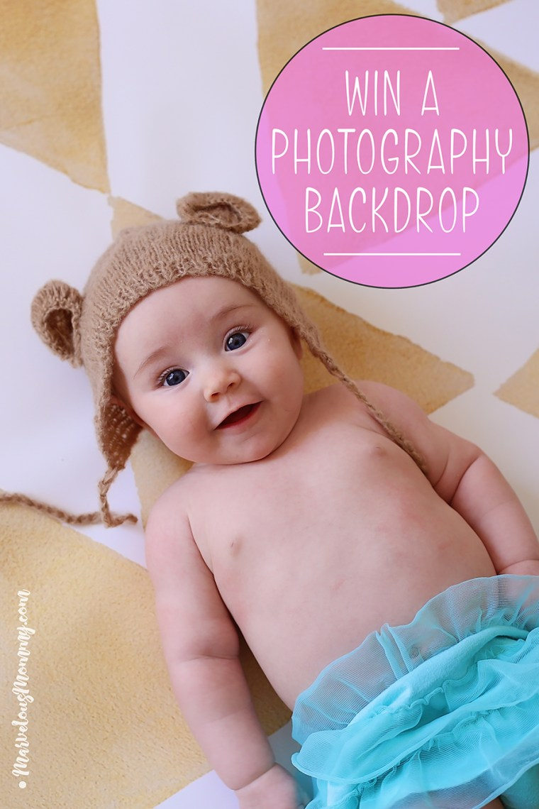 WIN A PHOTOGRAPHY BACKDROP FROM PEPPERLU