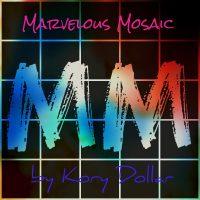 Marvelous Mosaic Logo Giftcard