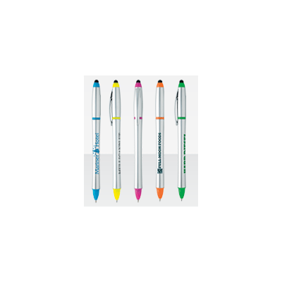 Promotional Bulk Buy Item Personalized Plastic Stylus Pen