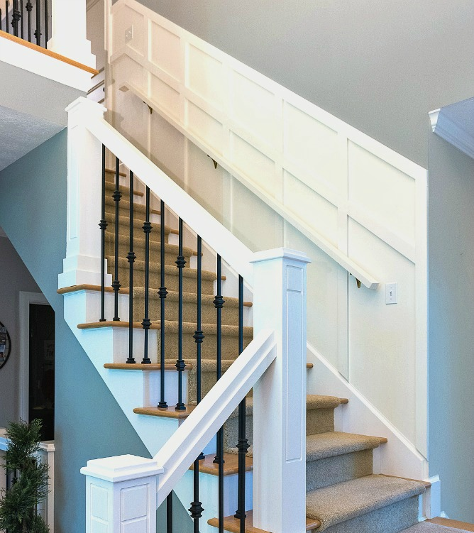 Staircase Design Trends