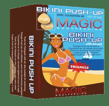 30BP - bikini push up box - EURO 9.99